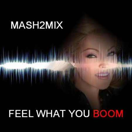 feel what you boom