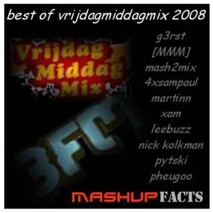 vrijdagmiddagmix-best-of-2008black