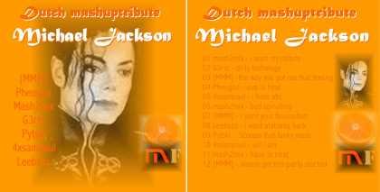 MJ dutch tribute mashup bootleg